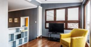 Apartament 2-osobowy DeLux
